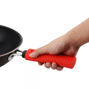 Heat Resistant silicone Pan Handle Cover